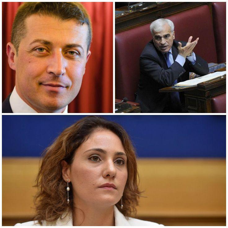 Altri 3 cambi di gruppo, Pd e Forza Italia si spartiscono misto e centro http://blog.openpolis.it/2017/06/20/altri-3-cambi-gruppo-pd-forza-italia-si-spartiscono-misto-centro/15667