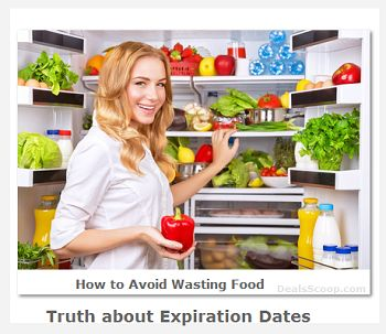 """The Facts about """"Best Before"""" and """"Best After"""" Expiration Dates"""