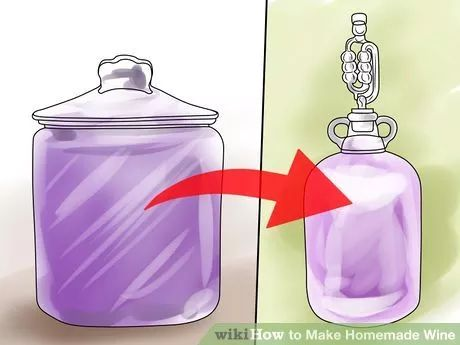 Image titled Make Homemade Wine Step 9