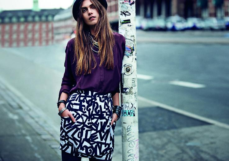 Apa skirt (October 2013)