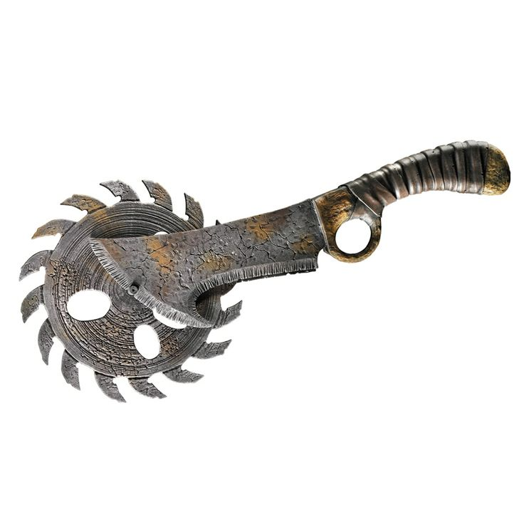 56 Best Images About Halloween Weapons On Pinterest Rob