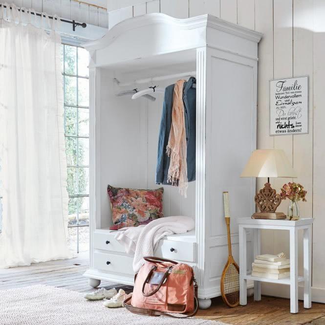... Garderobe Alma Schlafzimmer Einrichten Ideen Pinterest   Braun Und Creme  Schlafzimmer ...