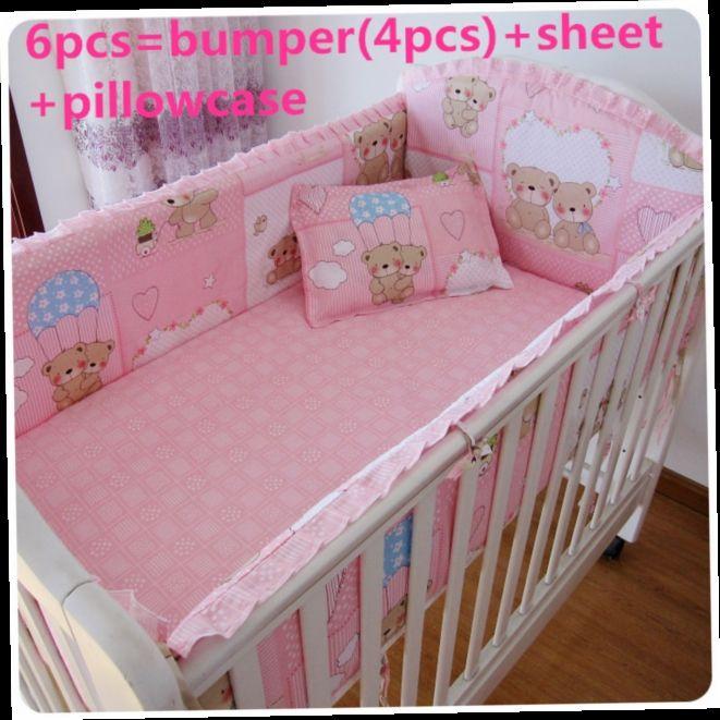 <b>Baby Crib</b> Bedding Sets
