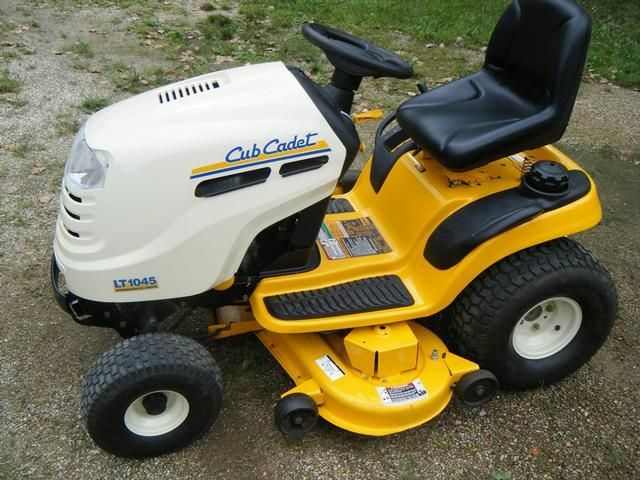 Cub Cadet Tractor Values : The best ideas about tractor price on pinterest diy