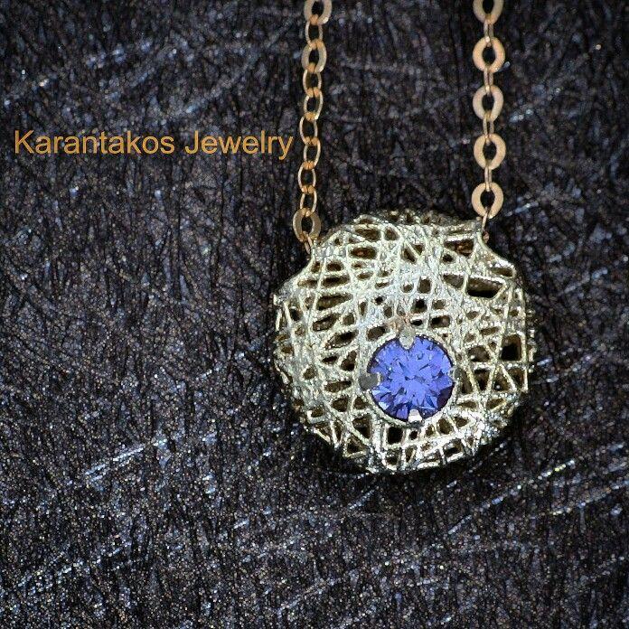 #karantakos #jewelry #jewellery #fashion #design #designer #gold #14k #italian #swarovski #christmas #love