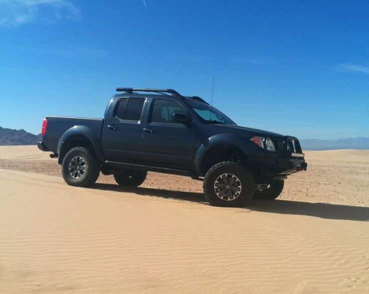 *UPDATED* Suspension Lifts and Body Lifts for 2005+ *PLEASE READ BEFORE POSTING HERE* - Nissan Frontier Forum