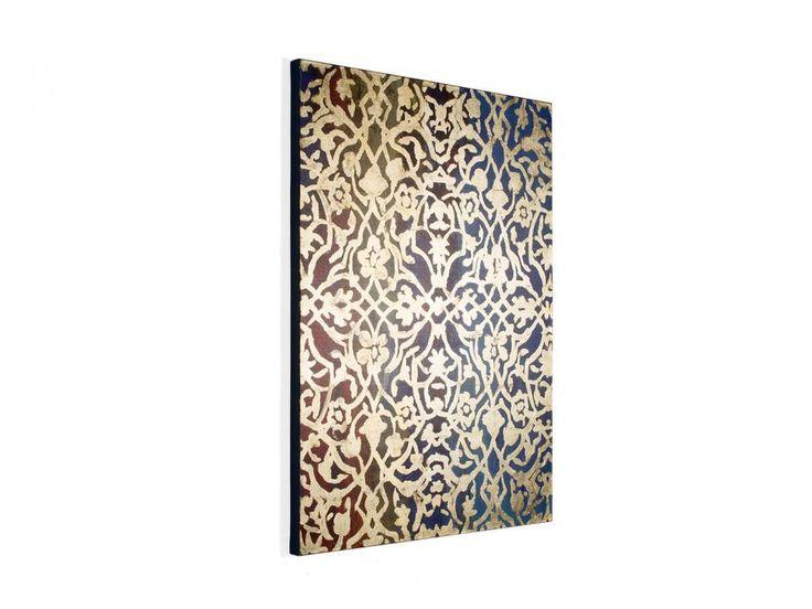Bild lbild oriental 90x120 wandbild wanddeko leinwand neu living deco pinterest oriental - Wandbild orientalisch ...