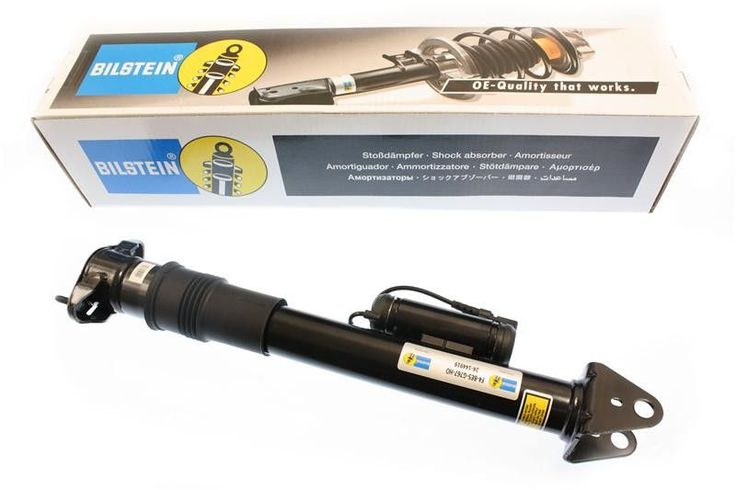 Bilstein B4 2007 Mercedes-Benz ML63 AMG Base Rear 46mm Monotube Shock Absorber