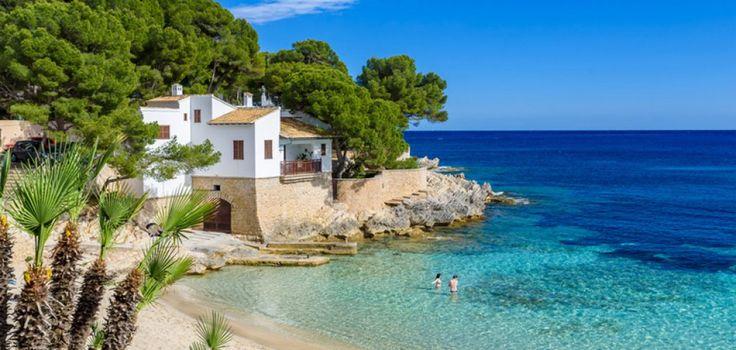 Cala Ratjada - Finca oder Ferienwohnung mieten, auf Mallorca, Balearen, Spanien