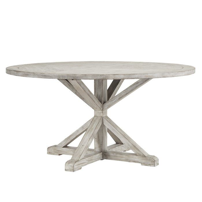 Andillac Dining Table Dining Table Wood Dining Table Coastal Decor