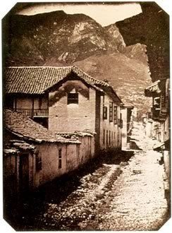 1842, Calle del Observatorio - Bogotá, Colombia