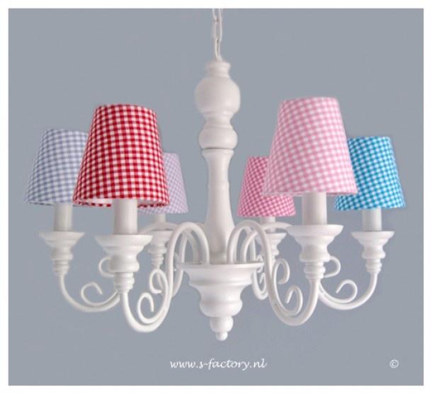 Inspirerend   Leuke lamp voor kinderkamer Door SARAHMEULDERS