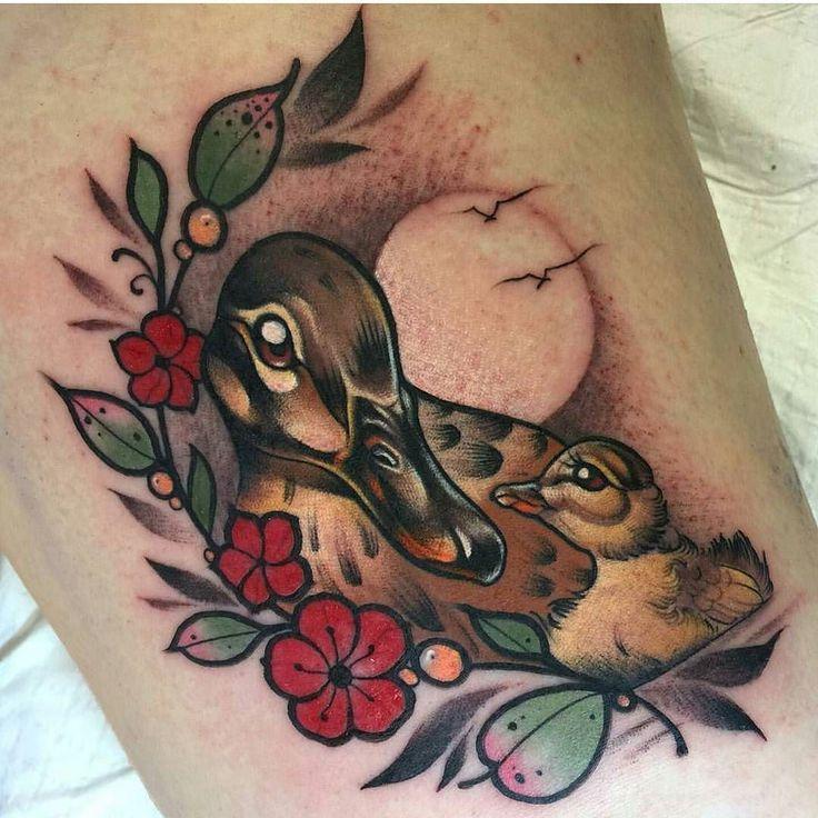 ducks tattoo ravintola tornio