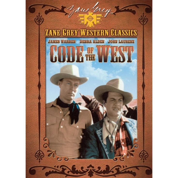 Code of the West (Zane Grey Collection)