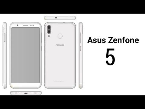 ASUS Zenfone 5 X00PD Specs & Photos Leaked Ahead of Launch