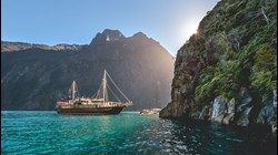 Real Journeys NZ: Milford Sound Day Cruises: Milford Sound Nature Cruises and coach tours
