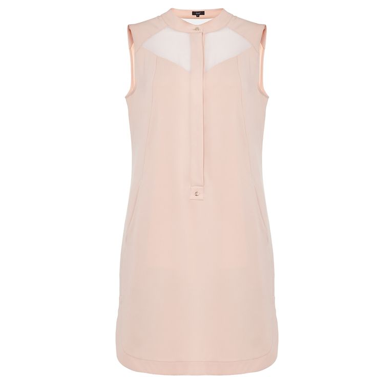 #solar_company, #ss2014, #dress, #pearl