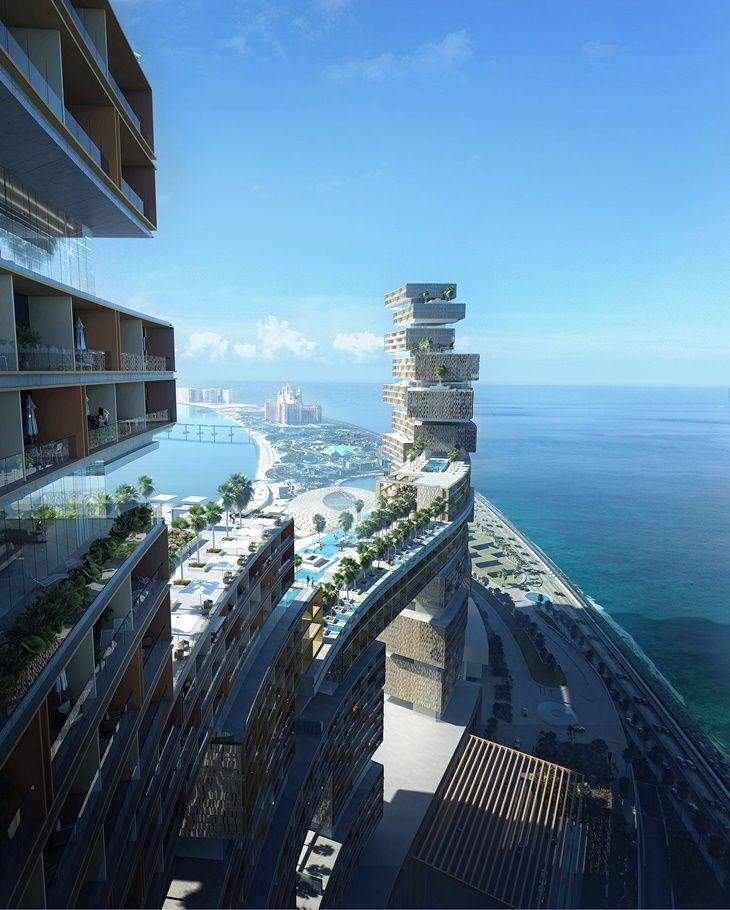 Royal Atlantis Dubai