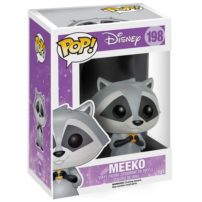 Figurine Meeko (Pocahontas) - Funko Pop http://figurinepop.com/meeko-pocahontas-funko