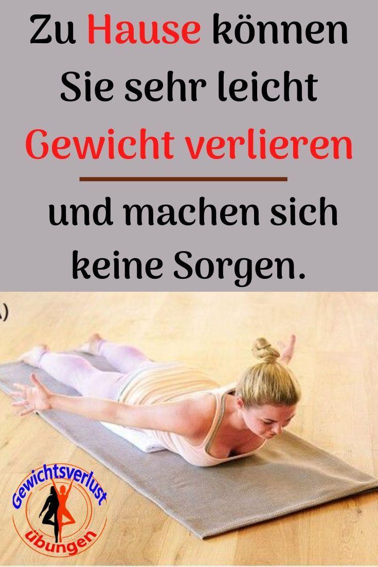 Beste Übung, um zu Hause Gewicht zu verlieren