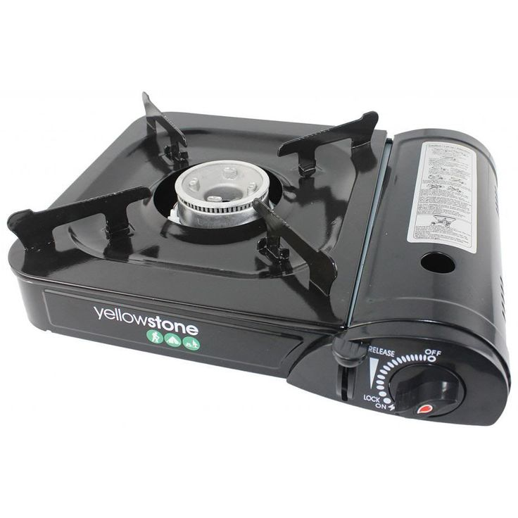 Get Out Direct - Portable Gas Stove for Camping , £17.95 (http://www.getoutdirect.co.uk/gifts/portable-gas-stove-for-camping/)