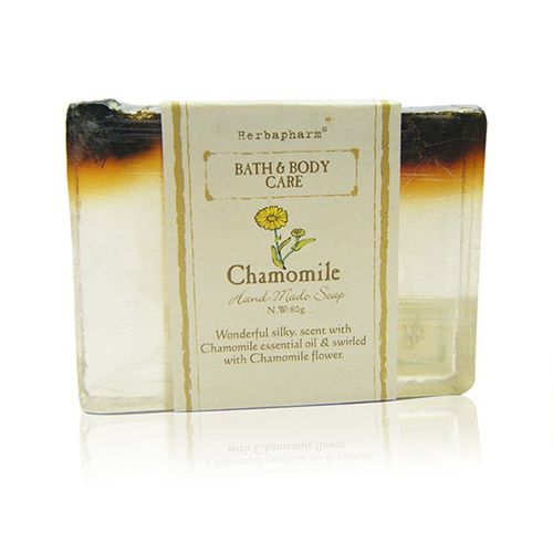 Natural soap : Soap Chamomile
