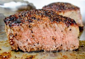 how to cook beef tenderloin grilling steaks in the oven