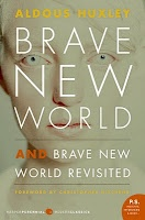 I recommend this for anyone and everyone :-)Worth Reading, Brave New World, Book Worth, Favorite Book, Favorite Classic, Schools Reading, Book Reviews, Aldous Huxley, High Schools