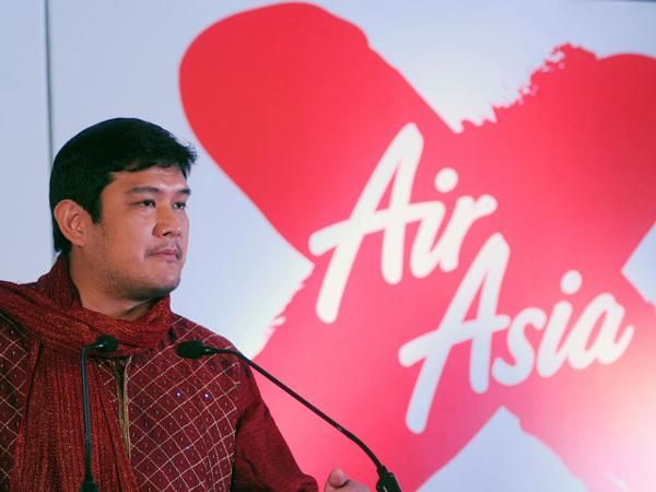 Tata Sons to hold 49% stake in AirAsia India