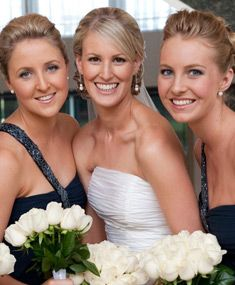 Look glamorous and special on your event or occasion by hiring experienced hair and makeup Gold Coast professionals! Sapphire Makeup & Hair Creations is one of the best hair and makeup artist in Gold Coast that make you look immaculate for your wedding, corporate, formal or special occasion.