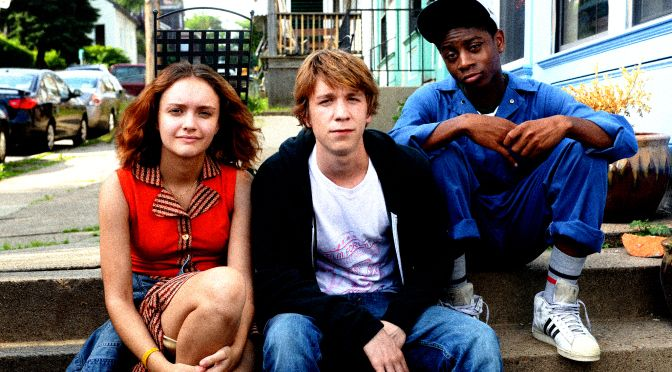 Me and Earl and the Dying Girl (2015) - Review