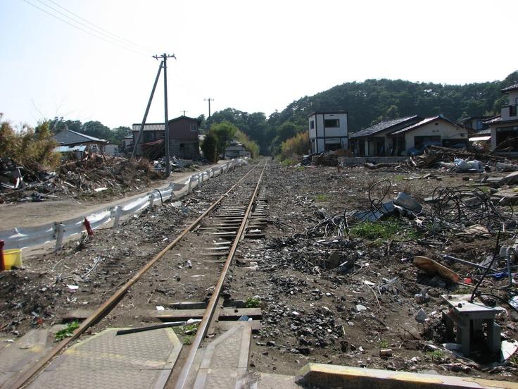 3.11 Japan's Tsunami & Monster quake