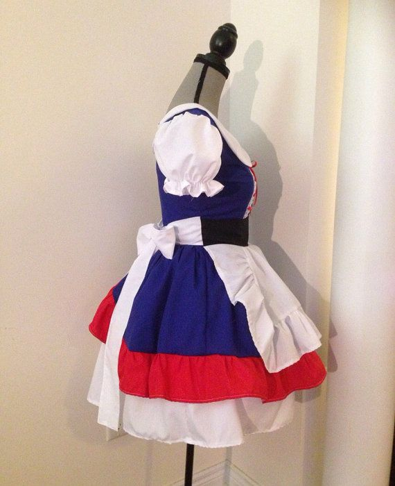 Garden Gnome Costume by skycreation on Etsy