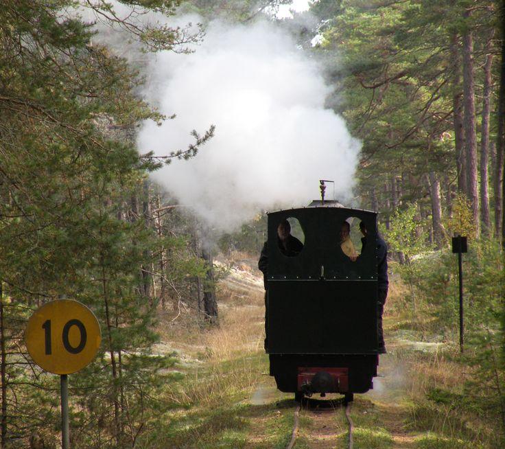 Böda skogsjärnväg