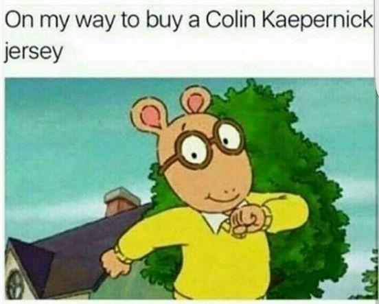 Must-See Colin Kaepernick Memes | Page 14 | Bossip