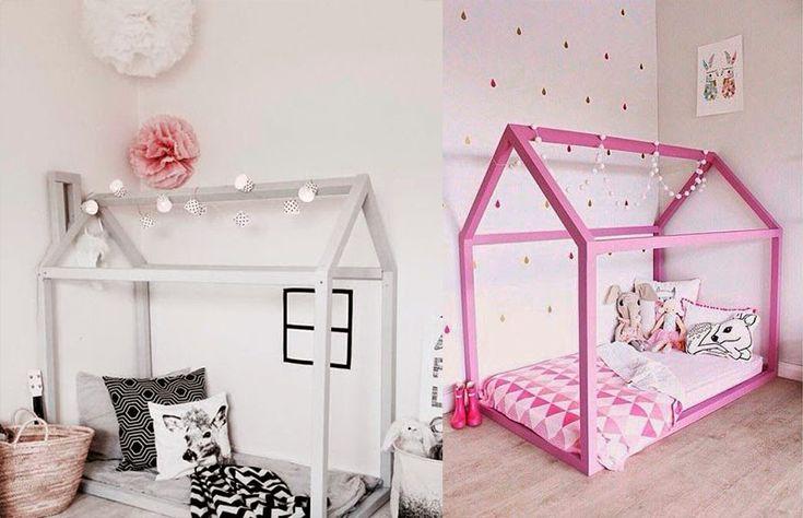 O quarto montessoriano: o que é, o que precisa ter, e como deixá-lo lindo! - dcoracao.com - blog de decoração
