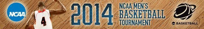 2014 NCAA Men's Basketball Tournament Packages