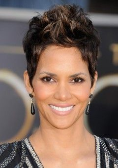 halle berry's sister | Halle Berry is going to be a mom again!
