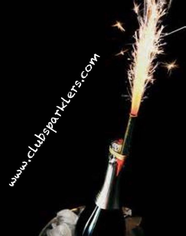 DBA CLUB SPARKLERS - CHAMPAGNE BOTTLE SPARKLERS , BIRTHDAY CAKE CANDLE SPARKLERS**FREE CLIP FREE SHIPPING USA, $64.99 (http://www.clubsparklers.com/champagne-bottle-sparklers-birthday-cake-candle-sparklers-free-clip-free-shipping-usa/)