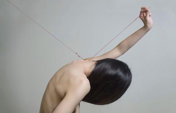 La condición femenina a través de fotografías - Fotografía - culturacolectiva.com