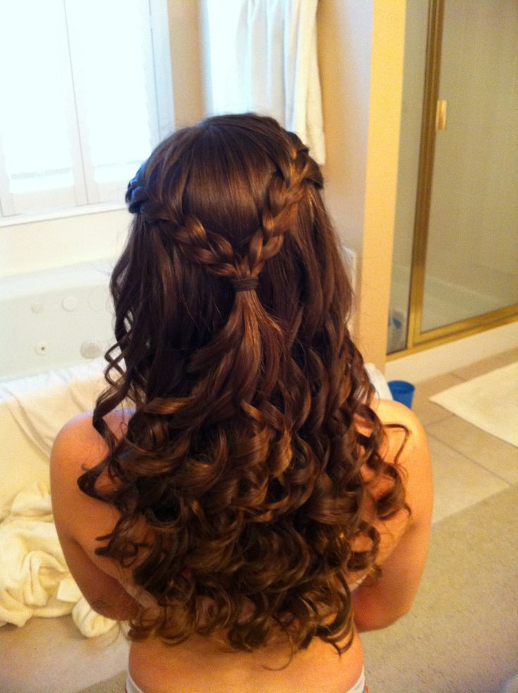 hair styles for working 1000 ideas about two braids on 7758