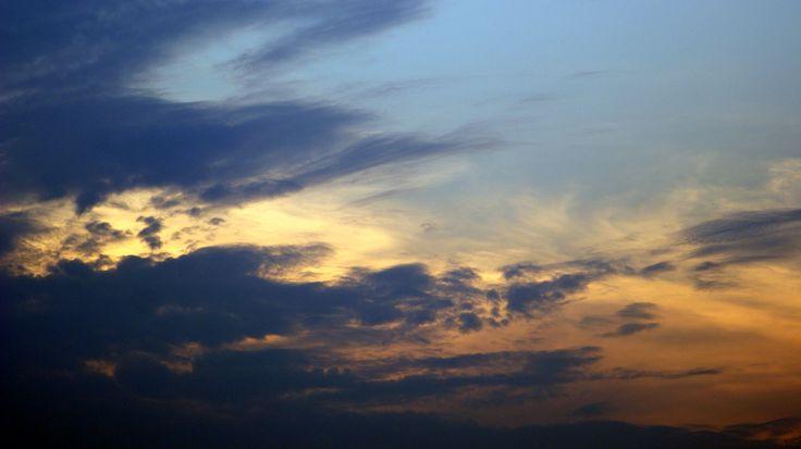 Wolkenlucht 21