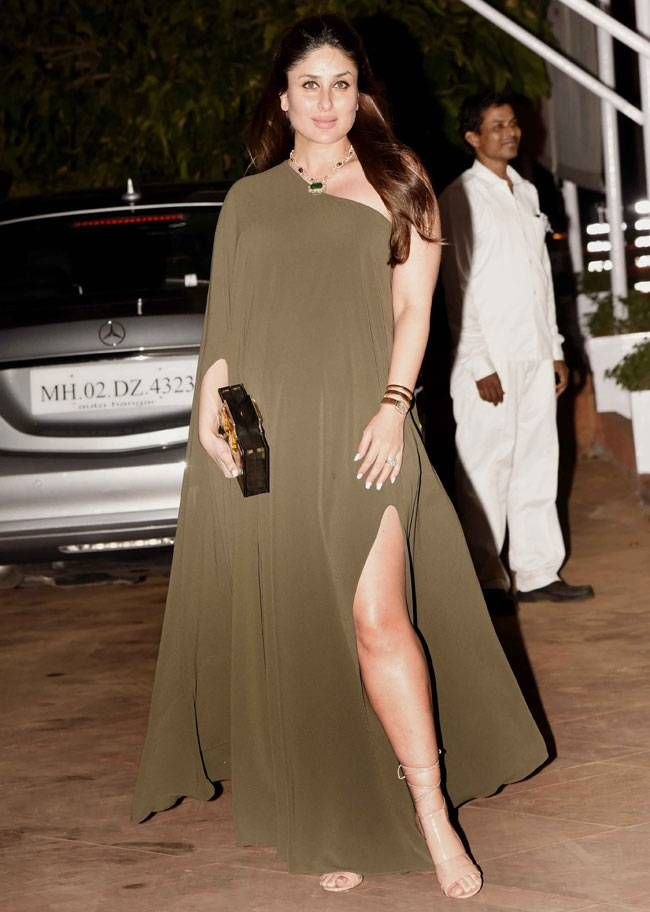 Mom-to-be Kareena Kapoor Khan's latest look is also her hottest