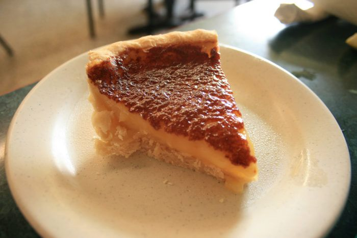 The Yesterday Cafe In Greensboro Serves the Best Pie in Georgia