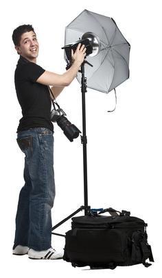 Commercial Studio Photographer Job Description