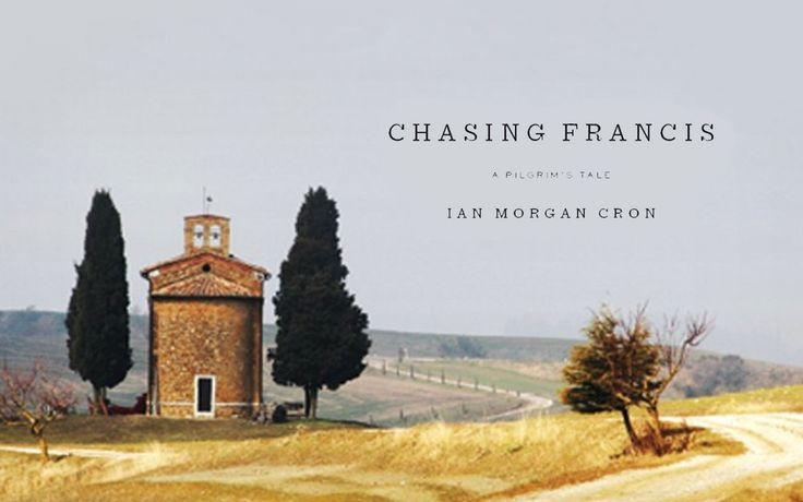 Chasing Francis: On Artists, Forgiveness and a Communal Faith