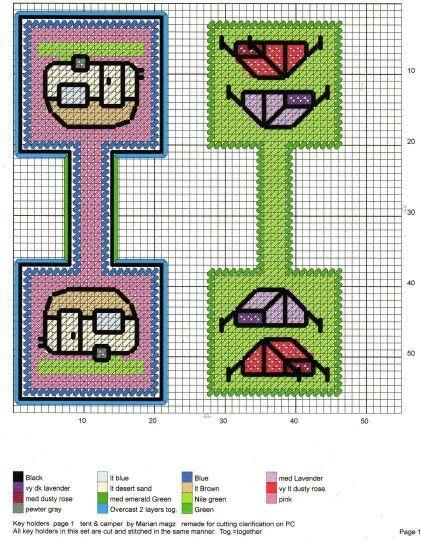 Mejores 20625 im genes de plastic canvas beth cabeen en for Piletas cuadradas de lona