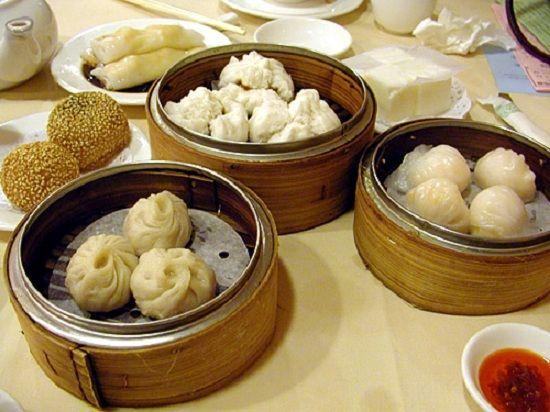 Resep Masakan Cina Membuat Dim Sum Yang Lembut Dan Gurih