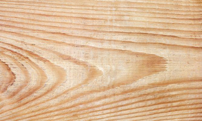 Mantenimiento de encimera con aceite para madera