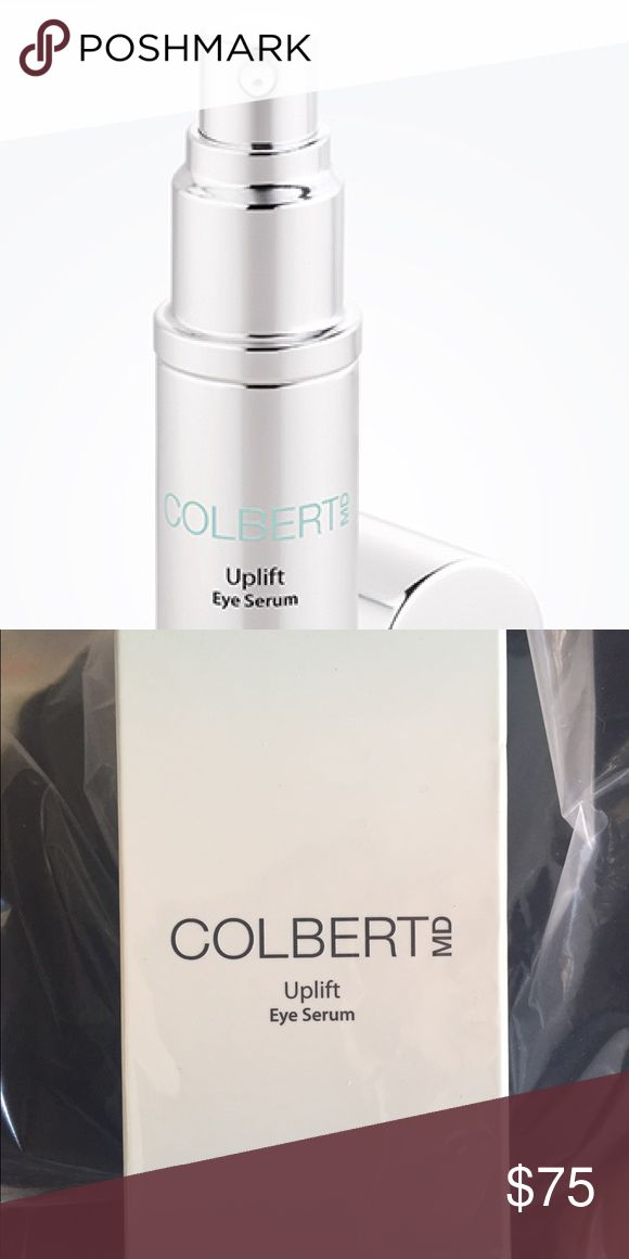 Colbert MD Uplift Eye Serum - New in Box Sealed 15 ml box if Colbert MD Uplift Eye Serum. Colbert MD Other